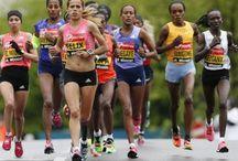Worlds Best Marathons