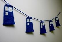 Crochet  / by Aadje