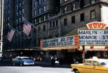 The Nostalgia Shop: Let's Go to the Movies