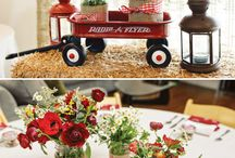 Baby shower ideas / by Amber Whitman