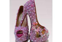Shoes, Shoes & Shoes  / Shoe PORN!!!
