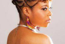 Ethnic Hairstyles