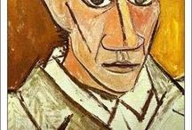 Cubismi, Pablo Picasso