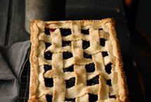 Mmmm.... Sweet Pies, Tarts & Cobblers! / by Jan Lipinski