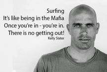Frases de surf | Surfea como puedas