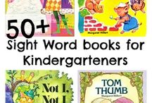 Children's Books / by Stacey Adler
