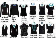 Tips for my wardrobe