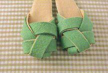 Scarpe/Ciabatte