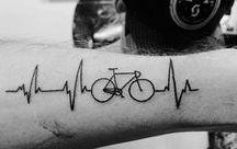 tatuaj ciclism