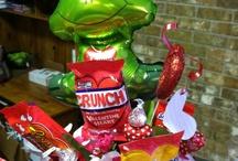 Valentines Idea's /    / by Nelda Proctor
