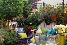 Unique Decks & Gardens