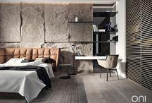 ONI bedrooms