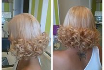Hair / Hair trends by illusion hair studio by vicky bent