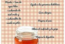 TIPS DE MAÑANA Y DE NOCHE