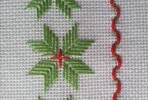 stell a pnto a croce