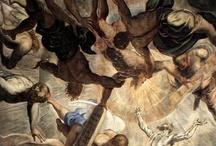 Tintoretto / Pittori