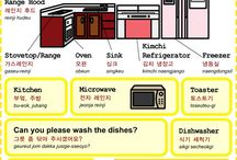 Korean words & phrases