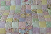 BeesQuilts / Cherished Quilts