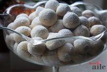 Top kurabiye