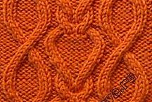 Modele tricotaje
