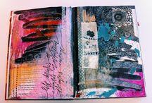 Journals/ deníky...