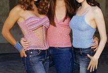 2000's fashion