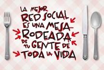 Social In Media / Podemos descubrir cada día un nuevo ejemplo de creatividad en Social Media, los limites los marcamos nosotros.