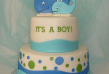 Parties: Baby Shower Boy
