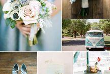 Pinspiration: 2015 Wedding Colors