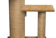 My inspiration for crafting cat scratching post