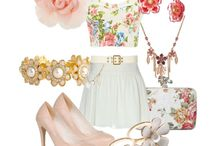 Fashion Forward Outfits / complete outfits for wearing.... / by Cathy H
