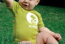 Celebrate // Earth Day / Celebrate earth day with eco-friendly finds for baby! / by Wild Dill