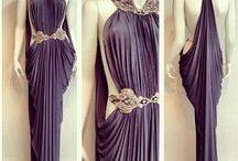 Goddess Clothing Collection