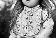 Children's Portraiture / by Connie Fitzgerald
