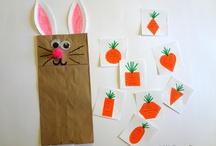 Preschool Fun / by Stacy Gibbs