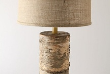Lamps / by Christina Albera