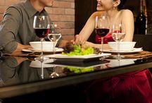 Istanti di gusto / Locali, ristoranti e cantine esclusive: gastronomia per tutti i gusti.