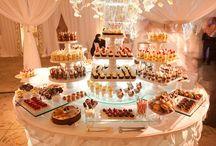 candy &cake bar