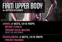Upper Body