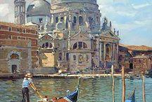 Art - Italy