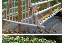 Garden idea / Сад,огород,ландшафтный дизайн,садовая мебель