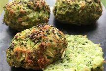 Grøn mad1