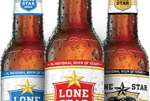 Lone Star Libations / When it comes to happy hour (and those other hours in between), Texas knows how to drink. Whether it's a frosty margarita or a cold craft brew, lots of different adult beverages pair well with our treats.