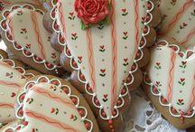 Galletes decorades