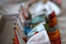 Sewing Inspirations / by Belinda Dawkins