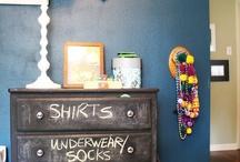 Homebase: o room