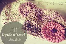 Uncinetto § Crochet