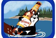 Vintage Minnesota Beer / Vintage beer images from Minnesota's past