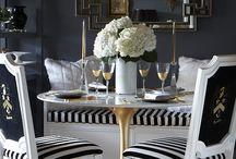 Decorating - Rooms I Love