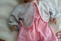 Malli's dolls